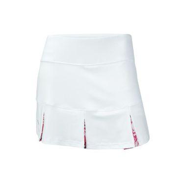 Bolle Azalea Pleated Skirt - White