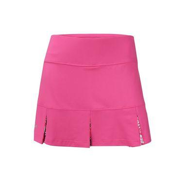 Bolle Azalea Pleated Skirt - Azalea