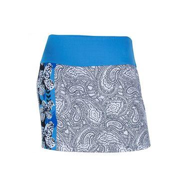 Bolle Paisley Petal Skirt