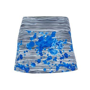 Bolle Picasso Pull On Skirt - Black/Print