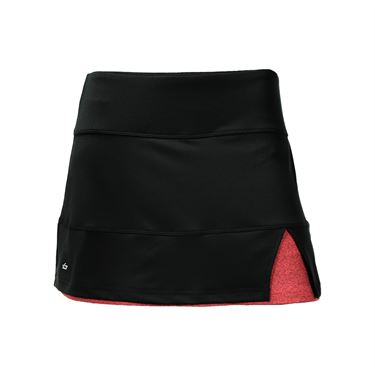 Bolle Moulin Rouge Layered Skirt - Black