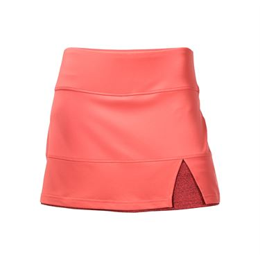 Bolle Moulin Rouge Layered Skirt - Rouge Heather