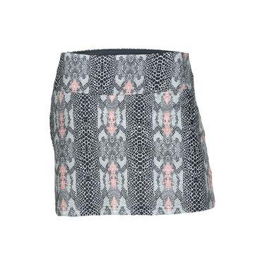 Bolle Serpentine Classic Skirt - White