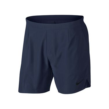 Nike Court Flex Ace Short - Midnight Navy