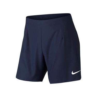 Nike Court Flex Rafa Short - Midnight Navy