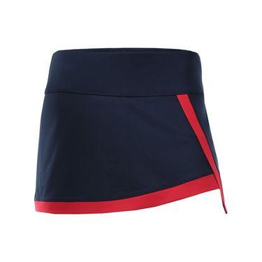 Bolle Carmella Asymmetrical Skirt - Black Iris