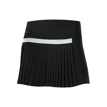 Bolle Raquel Pleated Skirt - Black