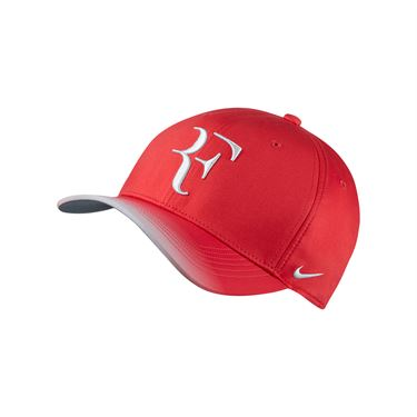 Nike CLC99 RF Hat - Action Red