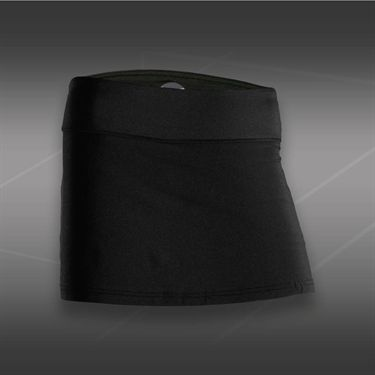 Bolle Sea Breeze Basic Tennis Skirt-Black