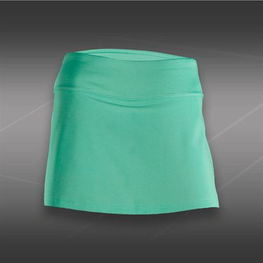 Bolle Sea Breeze Basic Tennis Skirt-Mint
