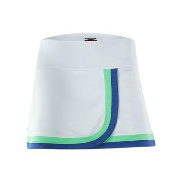 Bolle Francesca Overlap Skirt - White
