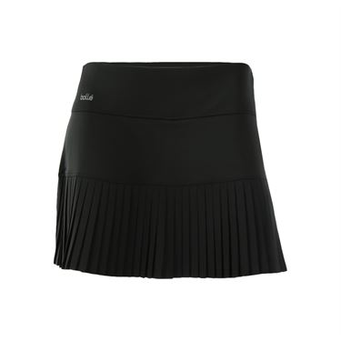 Bolle Seraphina Pleated Skirt - Black