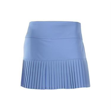Bolle Seraphina Pleated Skirt - Periwinkle Blue