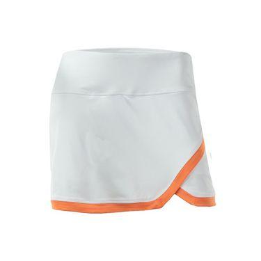 Bolle Gabriella Slit Skirt - White