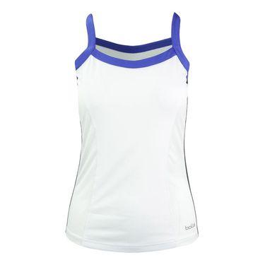 Bolle Adrienne Strappy Tank - White