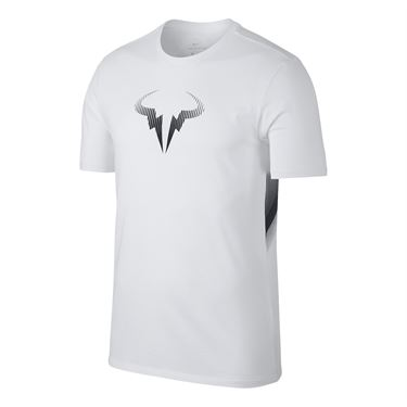 Nike Rafa Tee - White