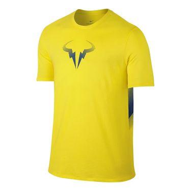 Nike Rafa Tee - Sonic Yellow