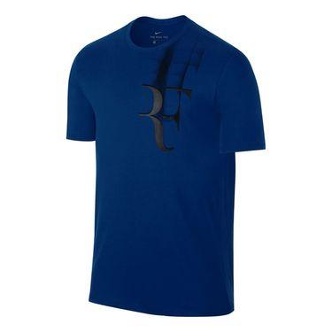 Nike RF Tee - Blue Jay