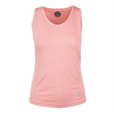 Bolle Sofia Scoop Neck Tank - Pink