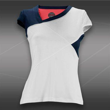 Bolle Cosmopolitan Cap Sleeve Top 8733-0110
