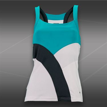 Bolle Clear Skies Racerback Tank