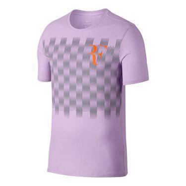Nike RF Tee - Violet Mist