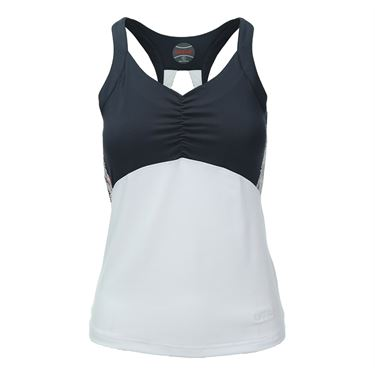 Bolle Players Club Racerback Basic Tank 8772-0110