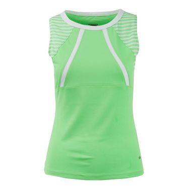 Bolle Penelope Tennis Tank - Green