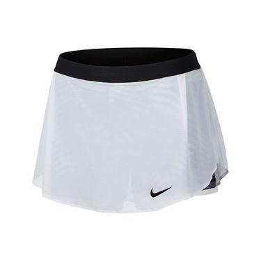 Nike Court Skirt - White