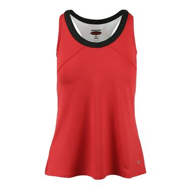 Bolle Dominique Flowing Tank - Bolle Red