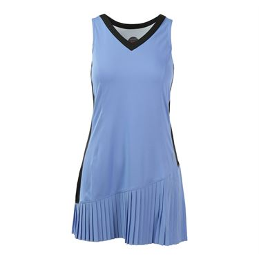 Bolle Seraphina Tennis Dress - Periwinkle Blue