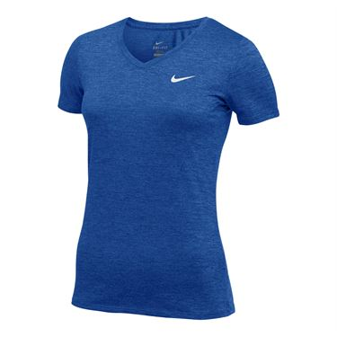 Nike Dry Team Legend Top - Royal Blue