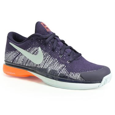 Nike Zoom Vapor Fly Knit Mens Tennis Shoe