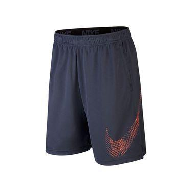 Nike Dry Training Shorts - Thunder Blue