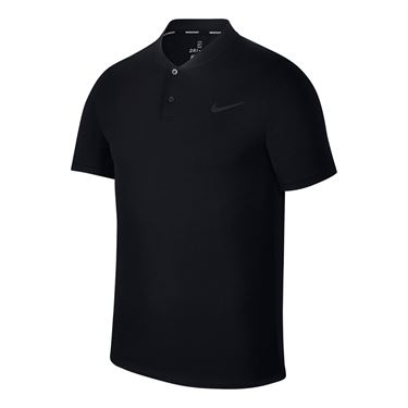 Nike Court Advantage Polo - Black