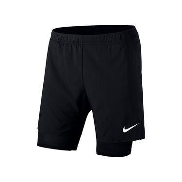 Nike Court Flex Ace Short - Black