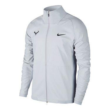 Nike Rafa Jacket - Platinum/Black