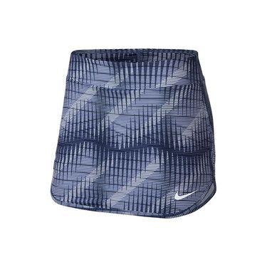 Nike Court Pure Skirt - Purple Slate