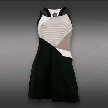 Bolle Manhattan Dress-Black