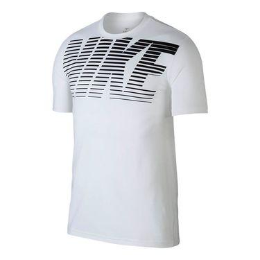 Nike Dry Legend Training Tee - White