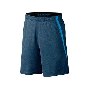 Nike Dry Training Shorts - Blue Force