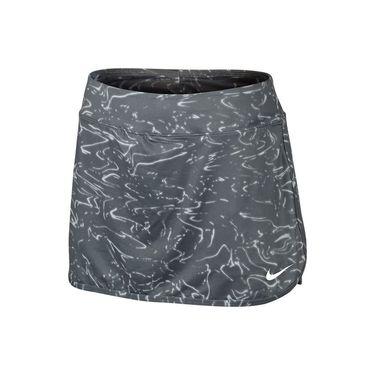 Nike Court Printed Pure Skirt - Pure Platinum