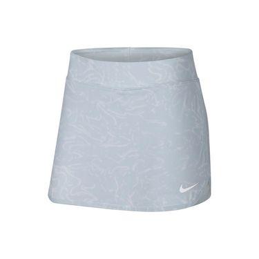 Nike Court Printed Pure Skirt - White