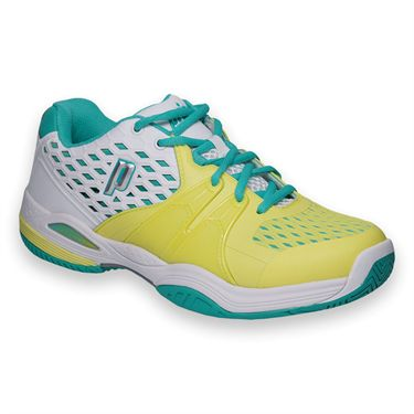 Prince Warrior Womens Tennis Shoe