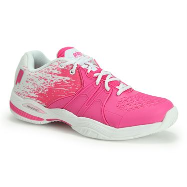 Prince Warrior Lite Womens Tennis Shoe