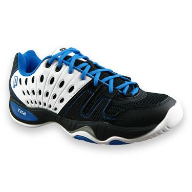 Prince T22 Mens Tennis Shoes 8P984-067