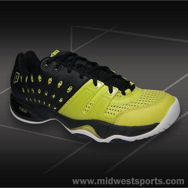 Prince T22 Mens Tennis Shoes 8P984-078