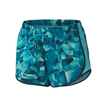 Nike Girls Dry Tempo Short - Blustery Blue