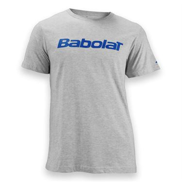 Babolat Logo 2 Short Sleeve Shirt