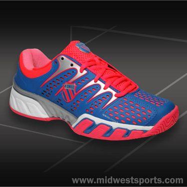 K Swiss Bigshot II Tennis Womens Shoe